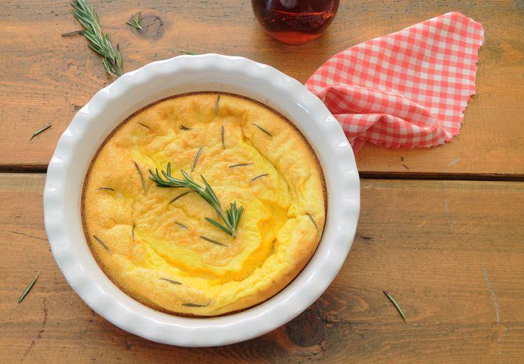 Notre recette de Omelette soufflée à l'érable   Natrel   Natrel