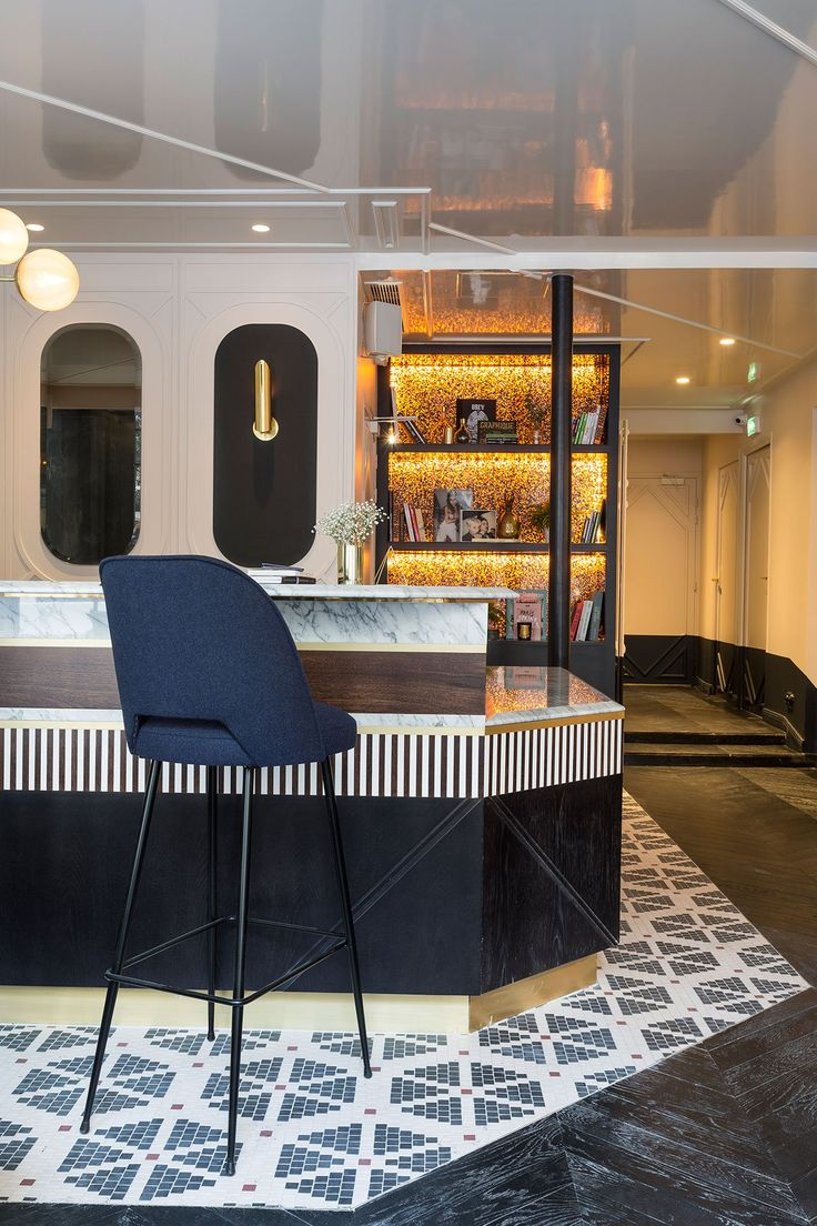 the nouveau retro touches of the panache hotel in paris more the nouveau retro touches of the panache hotel in paris more luxury interior design and design projects ideas