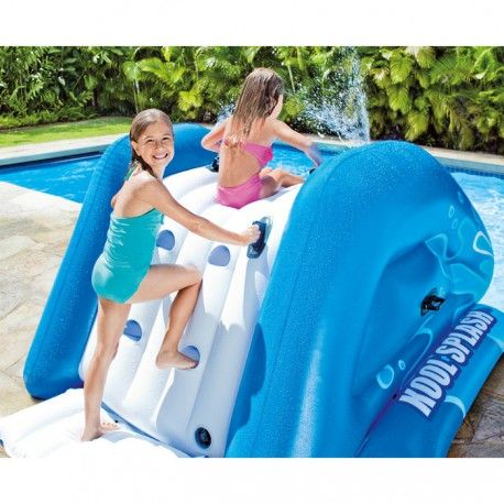 80 best images about gonflables et jeux de piscine on