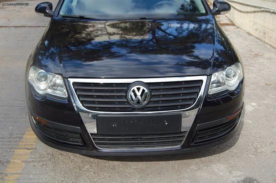 Volkswagen Passat TSI 122 PS TRENDLINE ΓΡΑΜ/ΤΙΑ '10 - 8.950 EUR