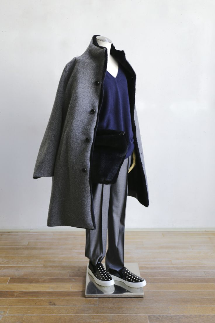 Suggestion of The Woman's 2015 Autumn+Winter STYLE