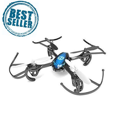 Toys For Boys Drone Birthday Gift Remote Control Quadcopter 2.4 Ghz 3D Flip Kids #HS