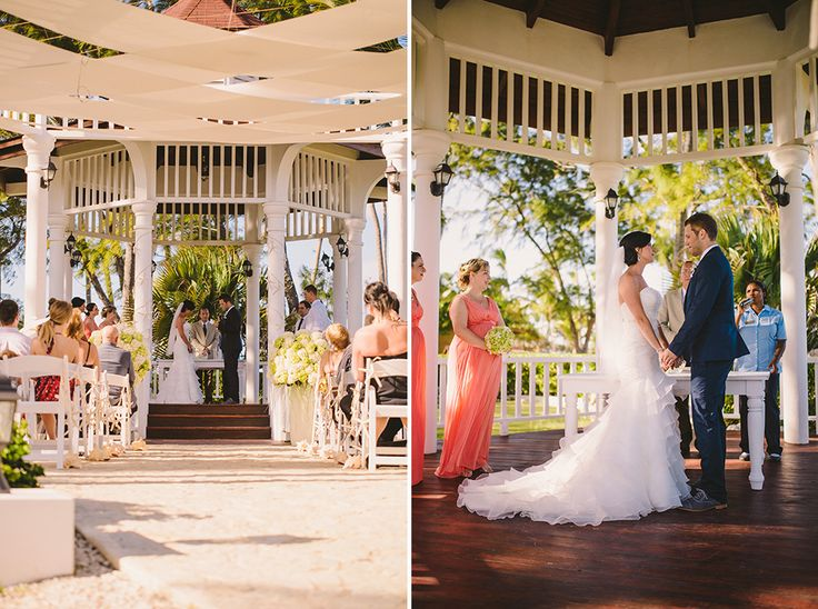Grand Palladium Punta Cana {Jessica + Philippe} Dominican Republic wedding photographers .THIS IS THE BUILDING THAT WE STAYED IN