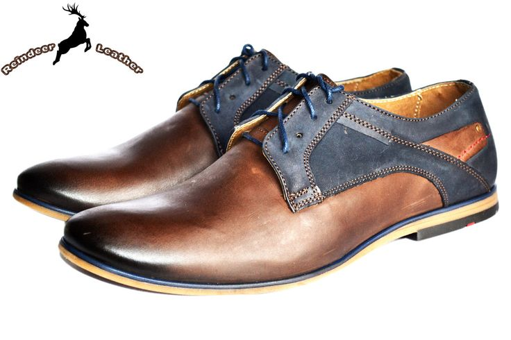 Adam Stylish Oxford Shoes