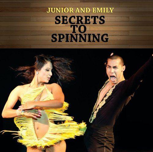Spin DVD?!