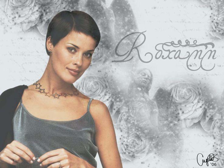 Roxann Dawson by Belanna42.deviantart.com on @deviantART