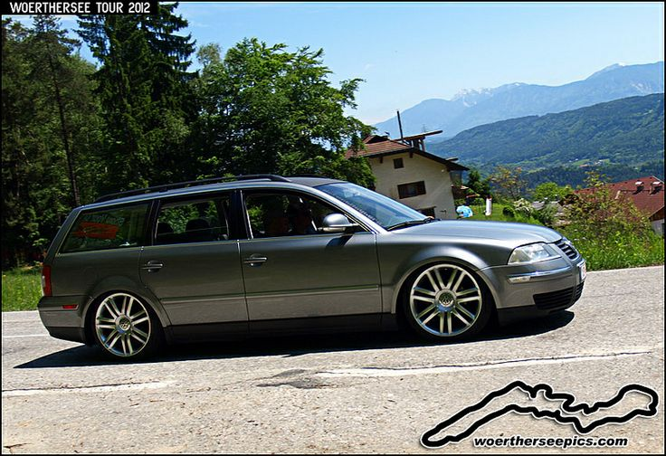 silver vw passat b5 5 estate 3bg stanced pinterest. Black Bedroom Furniture Sets. Home Design Ideas
