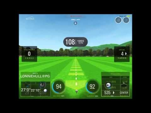 SKYTRAK GOLF LAUNCH MONITOR REVIEW - YouTube