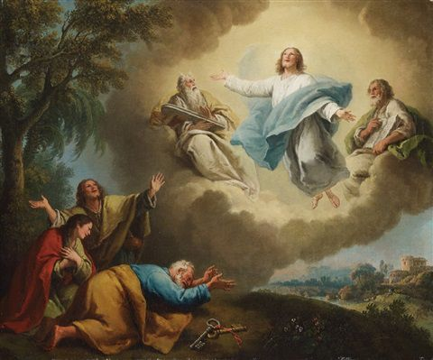 August 6 – The Feast of the Transfiguration of the Lord  This feast became widespread in the West in the 11th century and was introduced into the Roman calendar in 1457 to commemorate the victory over Islam in Belgrade.  Before that, the Transfiguration of the Lord was celebrated in the Syrian, Byzantine .............