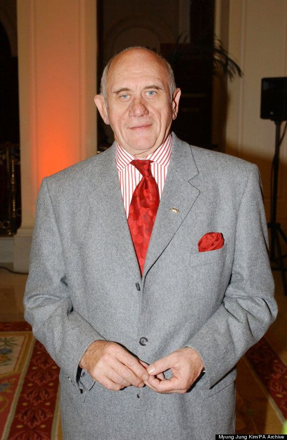 John Bardon Dead: 'EastEnders' Actor Who Played Jim Branning In BBC Soap Has Died, Aged 75