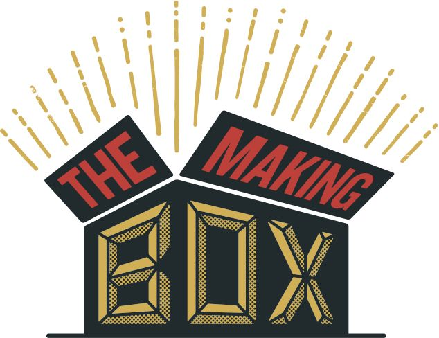The Making Box in Guelph, ON