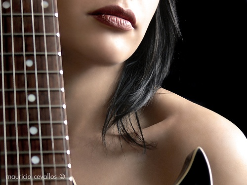 224 Best Images About Girls With Guitars On Pinterest: 11 Best Ideas For Instrument/large Prop Portraits Images