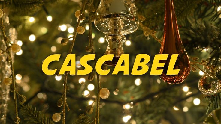 Cascabel | Villancicos y Canciones de Navidad (karaoke)