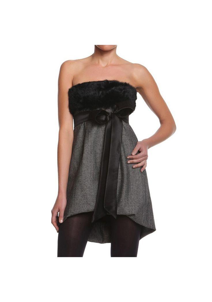 Vestito stile charleston 430