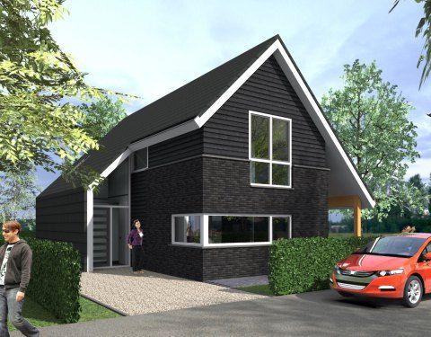 Woning Gele Lis Den-Haag BONGERS architecten bnaBONGERS architecten bna