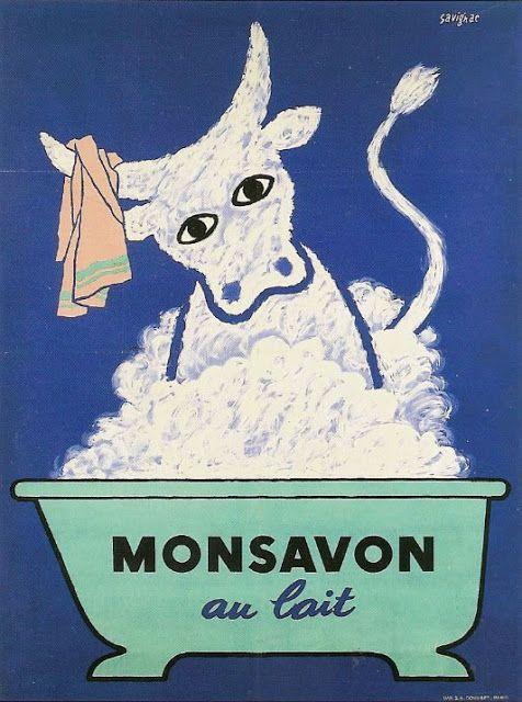 Animalarium: Raymond Savignac, 1949