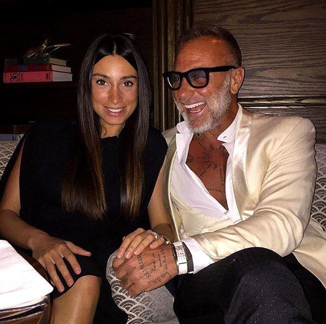 Italian Entrepreneur And Millionaire Gianluca Vacchi With