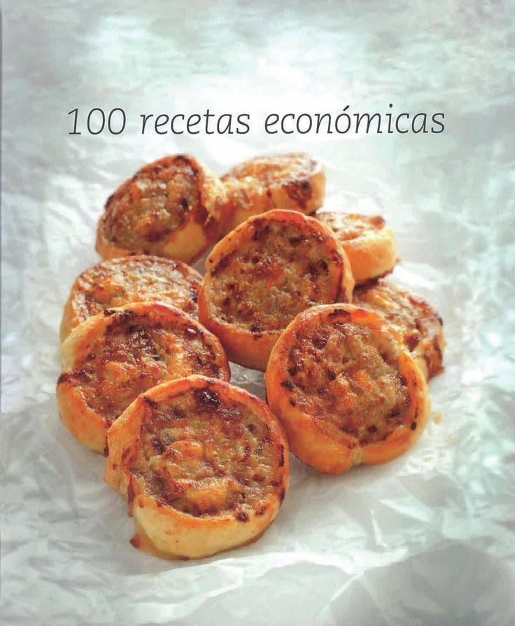 100 recetas economicas THERMOMIX