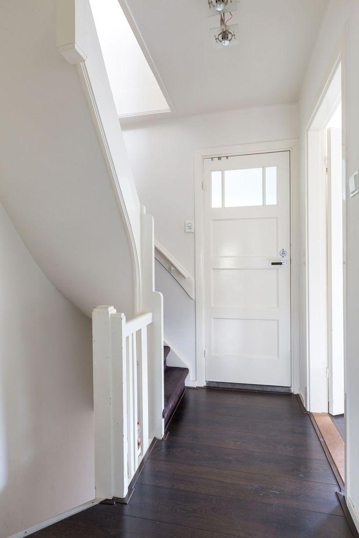 Jaren30woningen.nl | Paneeldeur uit de #jaren30