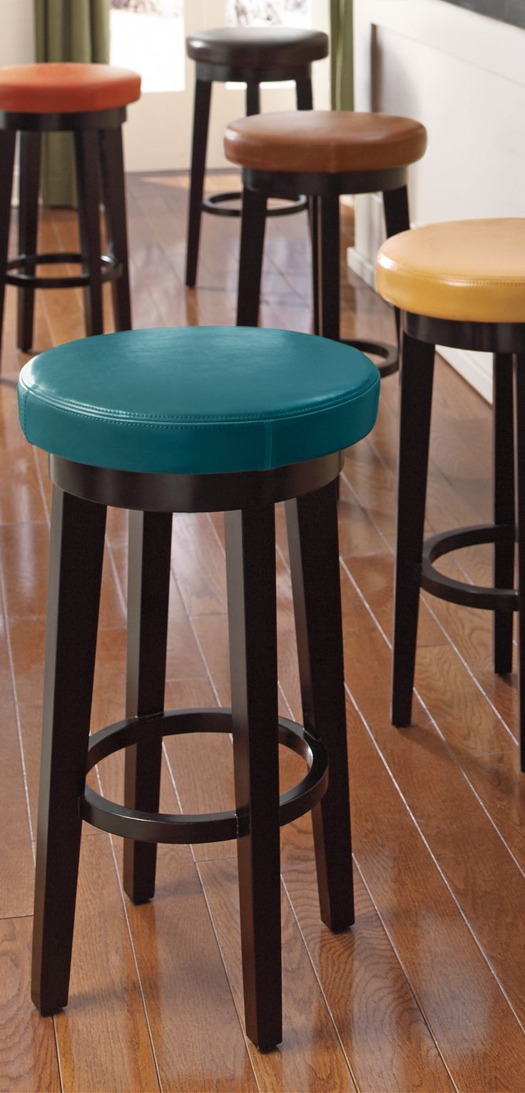 25 Best Swivel Bar Stools Ideas On Pinterest