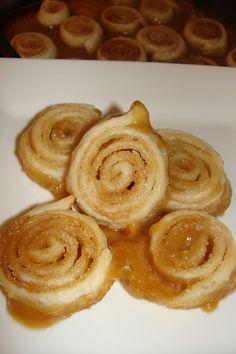 Quand on décide de faire des pâtés, quoi qu'on fasse, il reste toujours des restants de pâte. Voici la meilleure façon de les passer:    Ram...