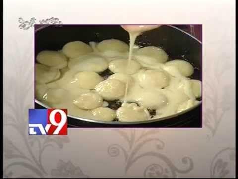 Bengali Rasmalai recipe - Sweet Home