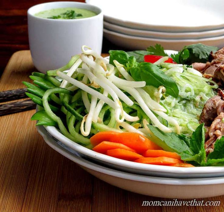 low carb thai beef salad noodle bowl thai beef salad miracle noodles ...