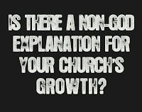 pentecostal church growth