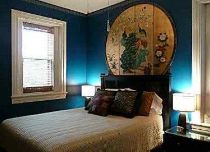 The Peacock Room - Shining Dawn B, PA