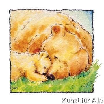 Makiko - Mother Bear's Love II
