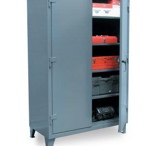 Heavy Duty Storage Cabinet 48x24x72