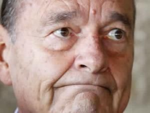 Jacques Chirac sort cette semaine de l'hôpital !!! • Hellocoton.fr