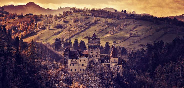 Conac | Castelul Bran | Dracula Castle | Castle | Boutique Hotel | Cazare Bran | TripAdvisor | Eleganta | Recomandare | Atmosfera | Mansion | Interior | Design | Conacul Bratescu | Bran, Brasov, Romania