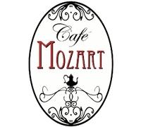 Cafe Mozart - Cape Town, CBD