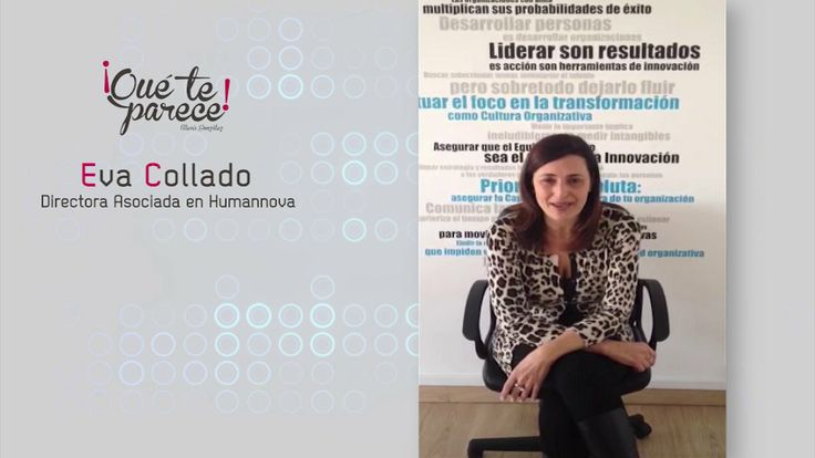 Conecta con tu Marca Personal - Profesionales aportan su visión (Blog:QuéteParece & Friends) - Alexis González. on Vimeo