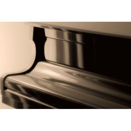 Obraz na płótnie - Fortepian - dostępny w rozmiarach 150x100, 120x80, 90x60, 60x40, 40x26 #fedkolor #obraznapłótnie #obrazzezdjęcia #wydrukujzdjęcie #drukowanie #zdjęć #płótno #instrument #muzyka #pianino #fortepian #dekoracja #ozdoba #obraz #naścianę #diy #dopokoju #dogabinetu
