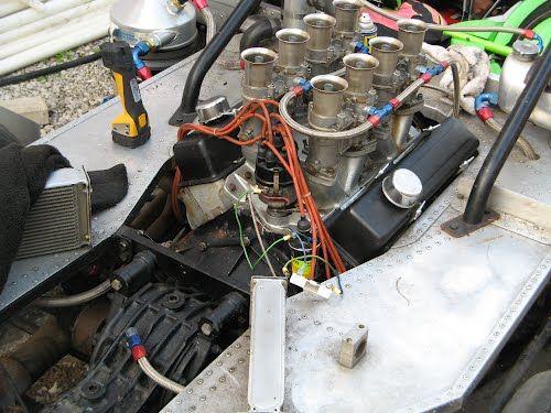 Help ID Porsche 962 Replica - Pelican Parts Technical BBS