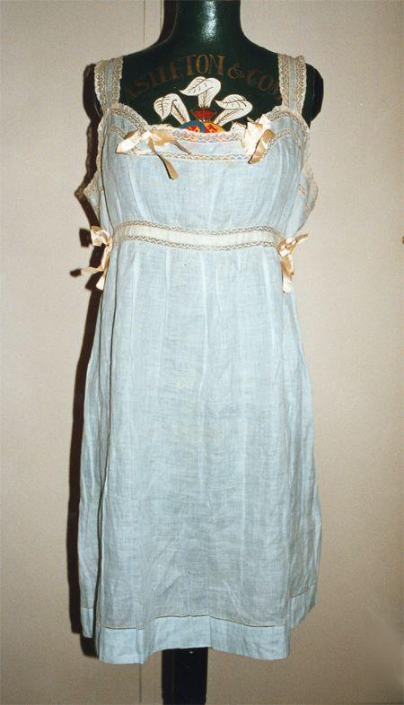 1000+ images about WWI Era Underwear on Pinterest