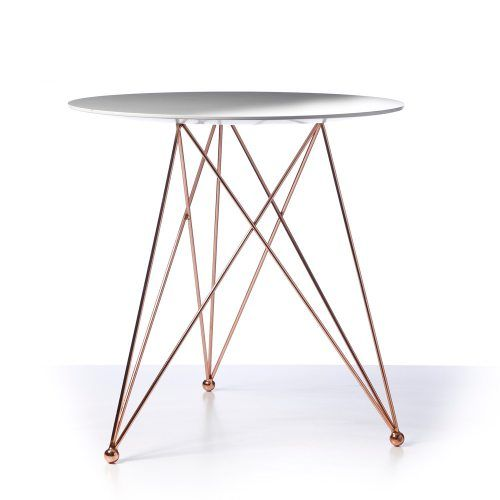 Eiffel Side Table