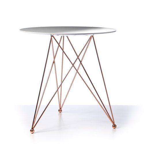 Eiffel Side Table