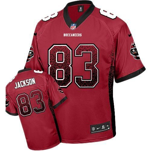 best website 9f397 7e82a ... Limited Player NFL Jersey Mens Nike Tampa Bay Buccaneers 83 Vincent  Jackson Elite White Jersey129.99 Mens Nike Buccaneers 83 Vincent Jackson  Red Team ...