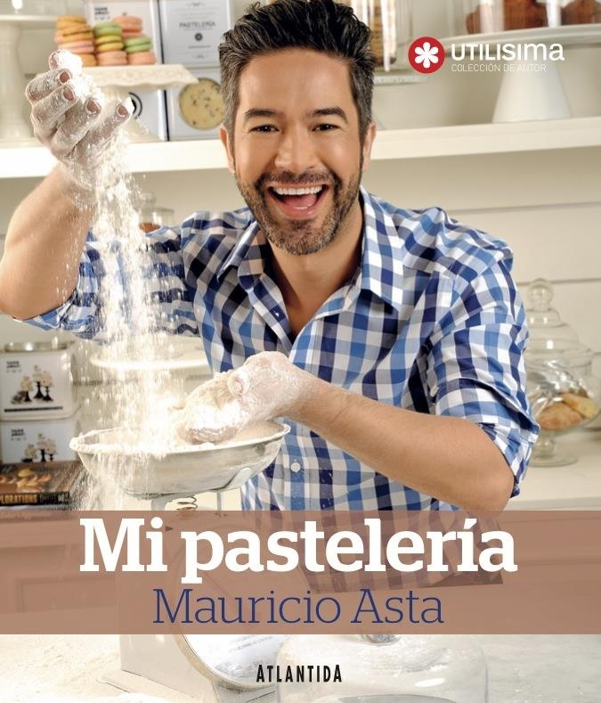 Su pastelería / La pastelería de Mauricio Asta