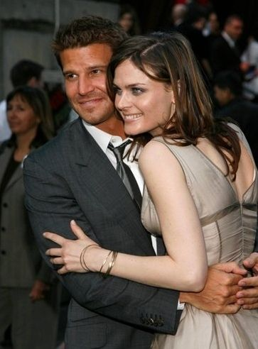 Bones images David and Emily wallpaper and background photos (641916)