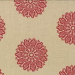 Moda French General Chateau Rouge Soleil Pearl   On Hancocks of Paducah