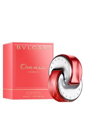 Perfume Bvlgari Omnia Coral Edt 40ml