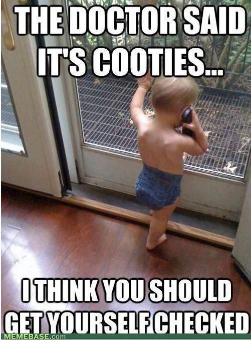 Lol: Laugh, The Doctor, Baby Memes, Funny Stuff, Kids, Funny Baby, So Funny, Funnystuff, Baby Humor