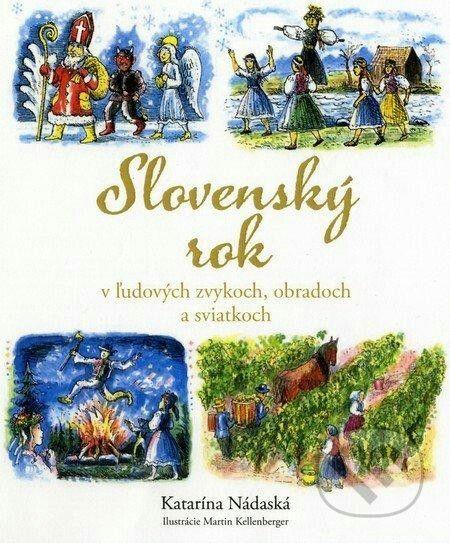Slovenske zvyky a tradicie