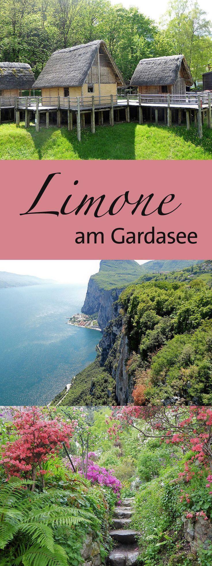 Reise: Reisetipp Limone am Gardasee – reisefroh   Reiseblog