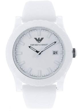 Simple Armaniwatch