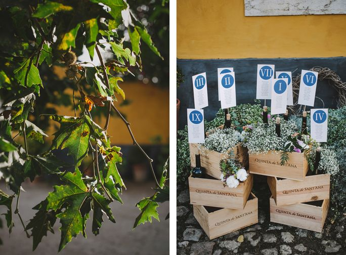 #wedding #vineyard # portugal #setingplan